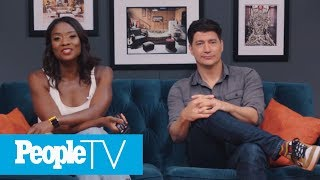 Ken Marino Reminisces On His 'Veronica Mars' Character's Feud | PeopleTV | Entertainment Weekly