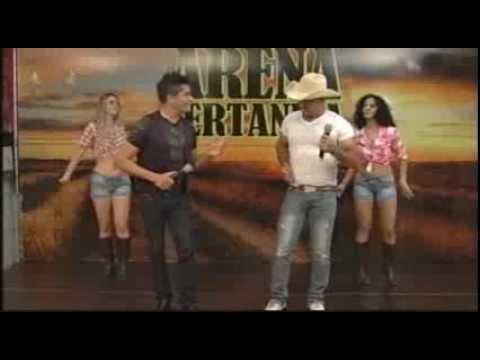 Danilo Mends No Arena Sertaneja na TV parte 2 thumbnail