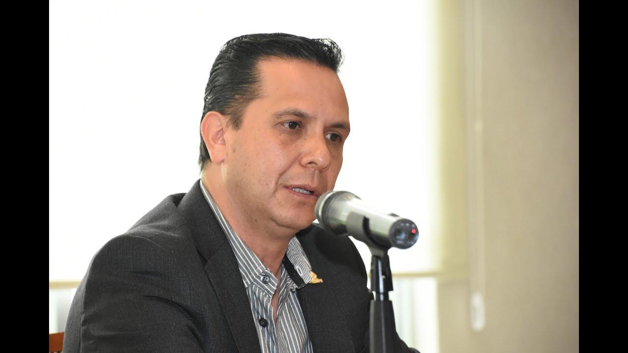 Resultado de imagen para Ricardo Rivera Barquín