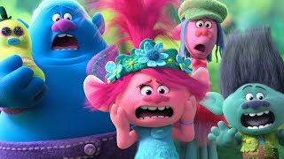 'Trolls World Tour' Trailer