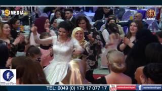 @ Ayten & Bayram Dügün Töreni, Grup SAFIR Hannover 2017, Esimedia HD, Gözde 2 Velbert