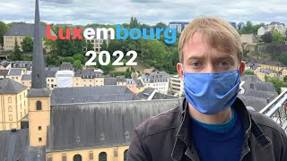 TOP 10 THINGS TΟ DO IN LUXEMBOURG CITY IN 2021   NEW NORMAL TRAVEL GUIDE