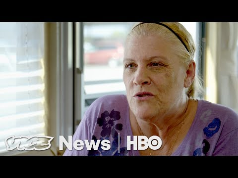 This Woman Pays Drug Users Not To Have Kids (HBO)