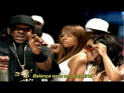 "Petey Pablo ft. Rasheeda - ""Vibrate"" [Traduzido] [Alta Definição - HD]"