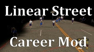 Street Career for NBA 2K14 - Mod Review