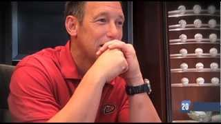 Answerview with Luis Gonzalez