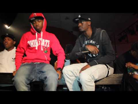 #TBT Rich Kidz - Stiff On Em Live at Figure 8