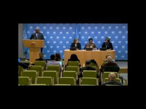 ICP Asks if Eric Garner, Mike Brown Cases Bring UN Working Group on African Descent Back to USA