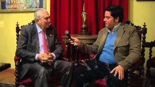 El dintel - Compás Cofrade - Carlos Bourrellier