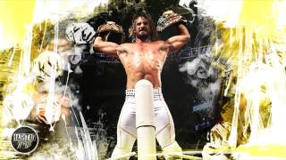 "2015: Seth Rollins 5th WWE Theme Song - ""The Second Coming"" (V2) + Download Link ᴴᴰ"
