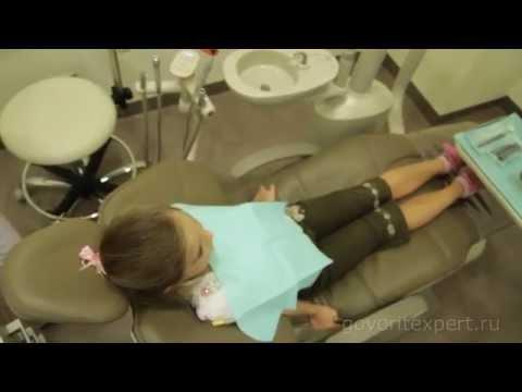 Как не бояться зубного