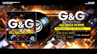 G&G feat. Jonny Rose & Chris Reeder - Megara vs Dj Lee Remix