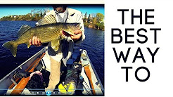 The Hidden Secret of Thunder Bay Ontario - World Class Trophy Fishing