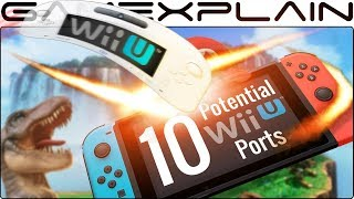 "The Top 10 Wii U Games Most Likely to Make the ""Switch"" (1 Year of Switch! Day 3)"