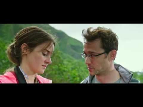'Snowden' (2016) Official Trailer