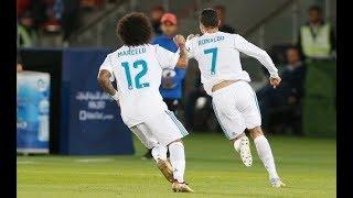Real Madrid 1 - 0 Grêmio