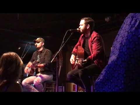 Walker McGuire - When It Rains It Pours