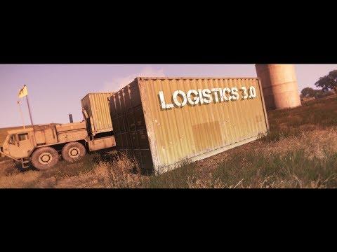 R3F Logistics 3.0