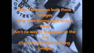 Watch 38 Special Burning Bridges video