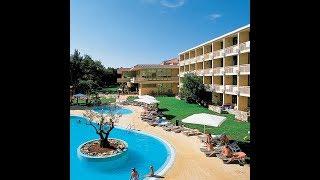 Hotel Sol Aurora ****, Umag - Croatia