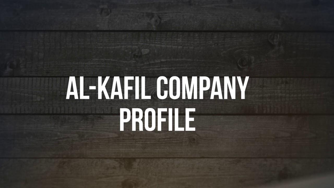 AL KAFIL COMPANY GENERAL CONSTRUCTION OF BUILDINGS