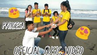 Prinsesa - Kill eye OFFICIAL MUSIC VIDEO