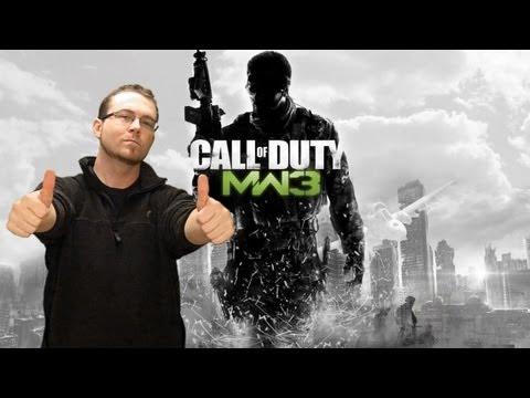 Call of Duty: Modern Warfare 3 Review - ZGR