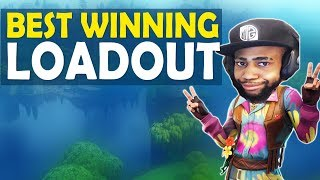 LOADOUT TO WIN GAMES | COME HERE BOY! | FUNNY HIGH KILL GAME - (Fortnite Battle Royale)