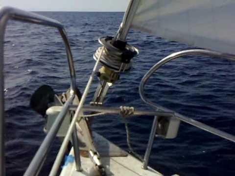Spring Sailing in Greece with SailingAffairs (Saronic Gulf)