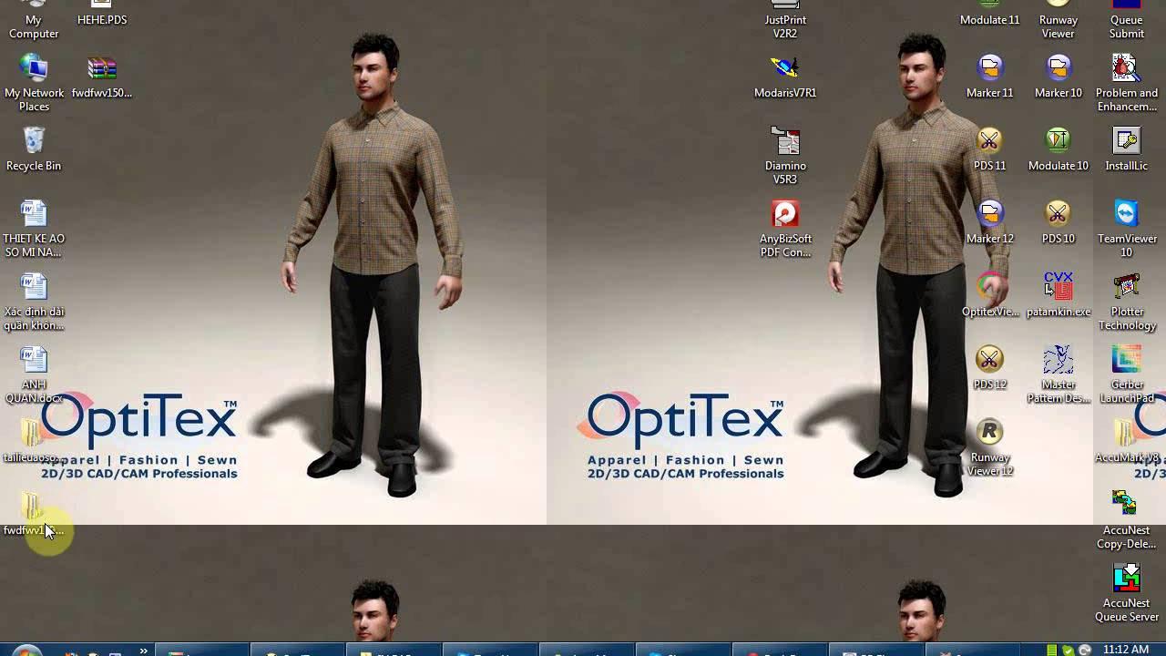 GERBER +LECTRA+OPTITEX convert dxf sang lectra