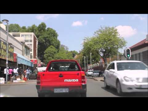 The last Jews of Yeoville
