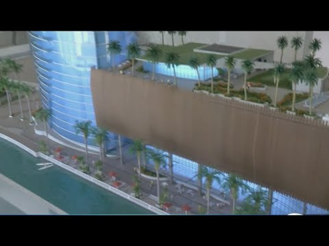 Plans for Tampa Bay's tallest building coming to life with h