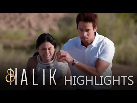 Jade could not get out of Ace's hands | Halik (With Eng Subs)