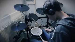 Maroon 5 - Animals - Drum Cover