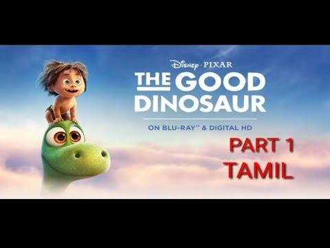 good dinosaur full movie free download in tamil