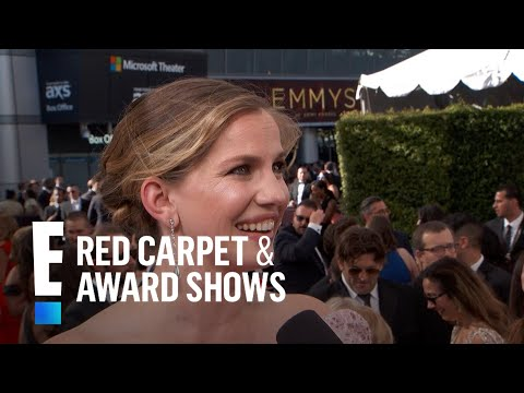 "Is Anna Chlumsky Anything Like Her Character on ""Veep""? 