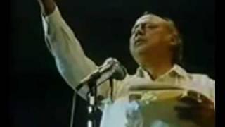 Habib Jalib sings-Jaag Mere Punjab