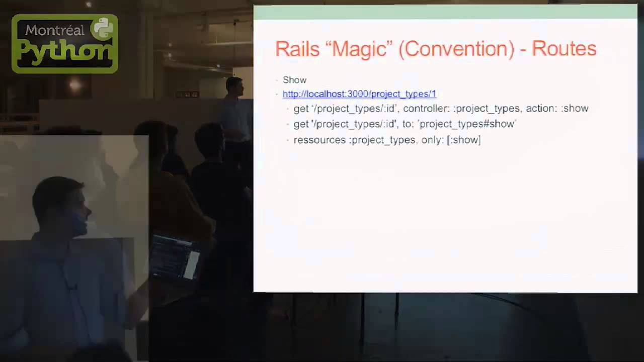 Image from Rails vs. Django