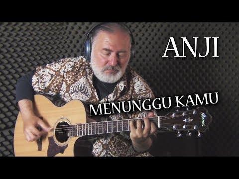 Menunggu Kamu – fingerstyle guitar
