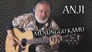 Download lagu Menunggu Kamu - fingerstyle guitar