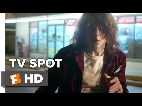 American Ultra TV SPOT - A New Kind of Agent (2015) - Jesse Eisenberg, Kristen Stewart Comedy HD