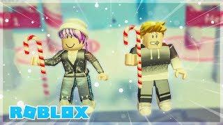 EN VEUT LE PLUS GRAND SUCRE D'ORGE AVEC MARY ! Roblox Candy Cane Simulator