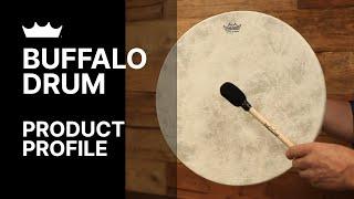 Remo: Buffalo Drum