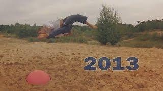 Miro Kuruc - Tricking 2013