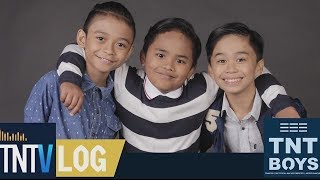"Things to know more about TNT BOYS' cover of ""A Million Dreams"""