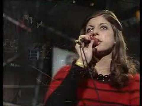 Monica Morell - Bitte glaub es nicht 1973