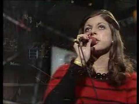 Monica Morell  Bitte glaub es nicht 1973