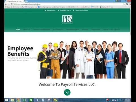 How To Register  Employee Now