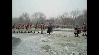 1st Battle of Trenton, NJ Reenactment | thehistorygirl.com