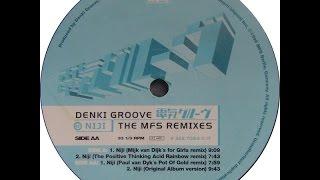 Denki Groove - Niji (The MFS Remixes) Label:MFS - MFS 7084-0 Format...